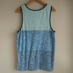 urban pipeline Shirts - Urban Pipeline Cali The Golden State Tank Size M